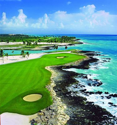 Dominican Adventures – Golf