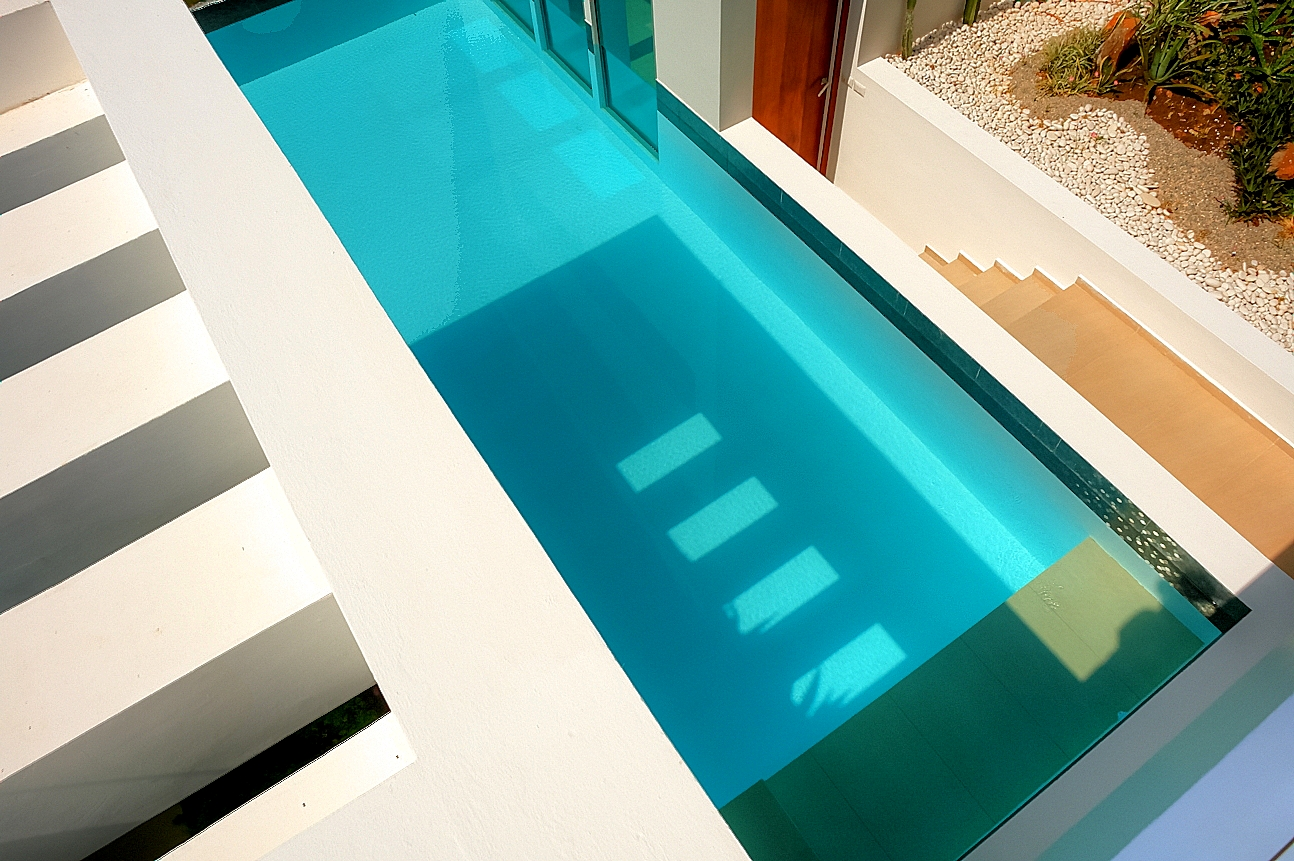 Villa Sofia – Outdoor. Garden & Pools – Pool