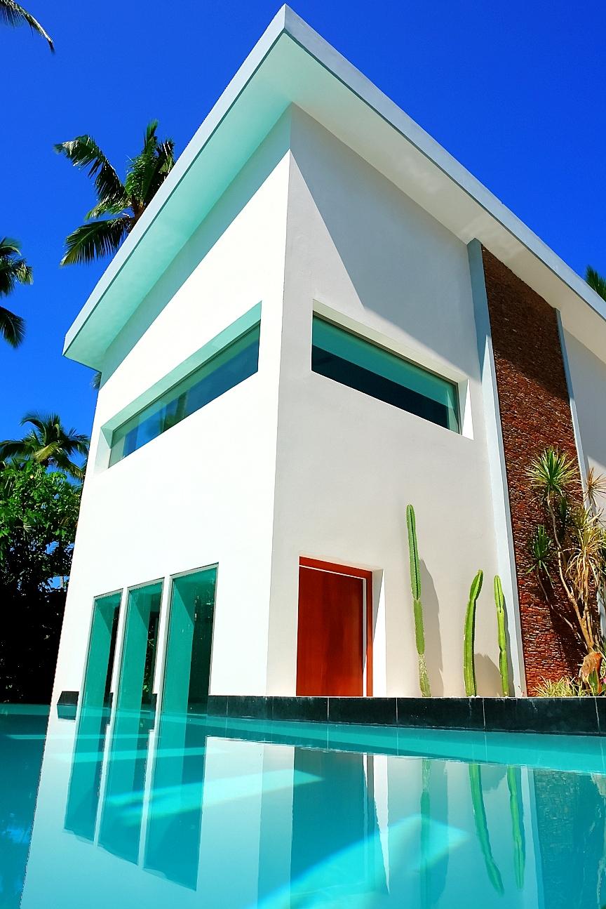 Villa Sofia – Outdoor. Garden & Pools – Exterior Of Suites