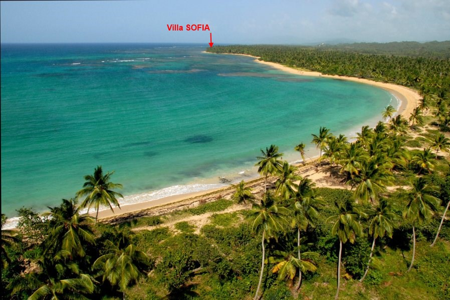 And The Beach Again – Playa Coson Beach
