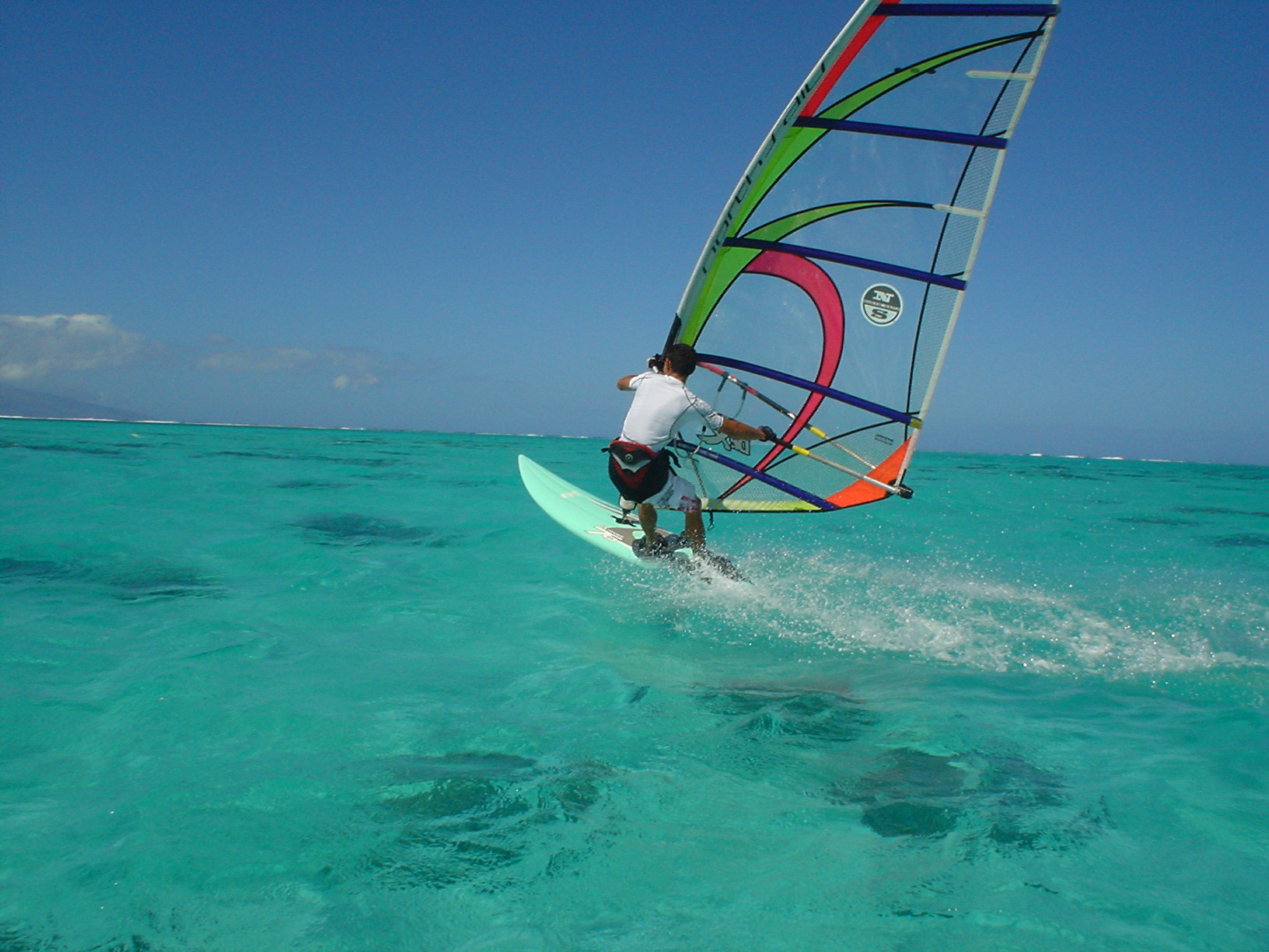 Las Terrenas – Things To Do – Windsurfing