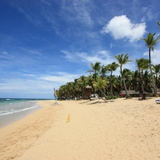 Bavaro Beach – Punta Cana