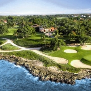 Casa De Campo – Teeth Of The Dog – Golf Coure