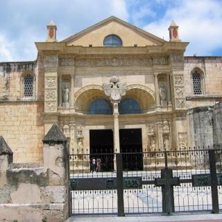 Catedral_Primada_-_exterior