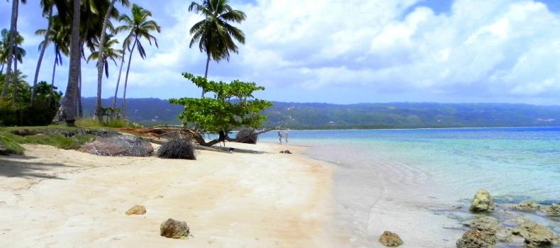 THE BEACH, THE BEACH, …