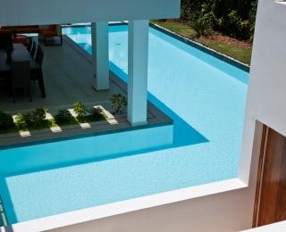 The Superior Suite Swimming Pool