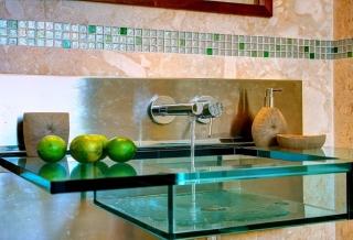 Villa Sofia – The Superior Suite – Bathroom