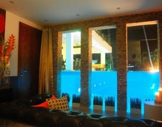 Villa Sofia – The Pool Suite – View