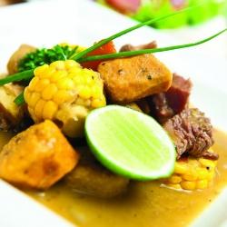 Sancocho – Cuisine