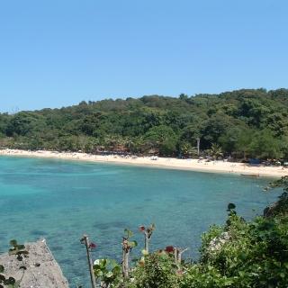 Playa Sosua, Sosua