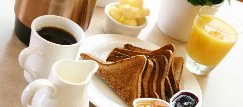 200 – Breakfast included