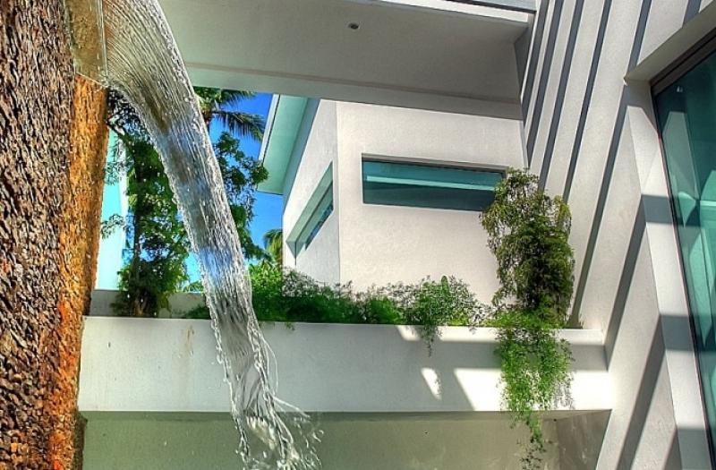 Villa sofia to rent in las terrenas